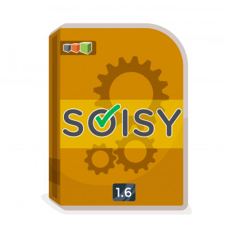 Modulo Soisy - PrestaShop v1.6