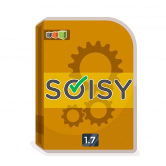 Modulo Soisy - PrestaShop v1.7