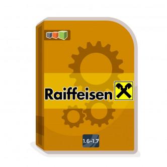 Banca Raiffeisen - PrestaShop