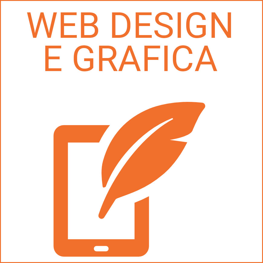 Web design - Immagine
