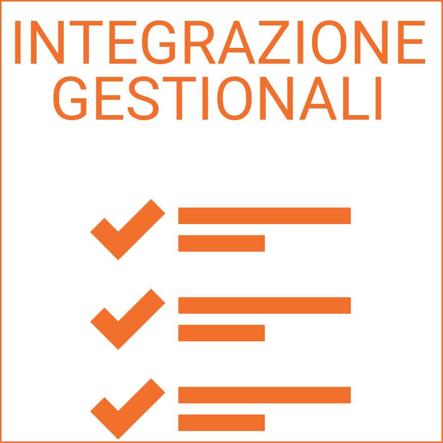 Integrazione gestionali - Immagine